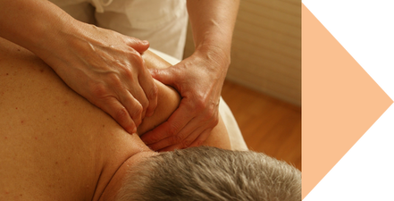 Picture of Sports and Deep Tissue Massage