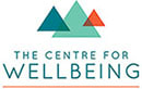 The Centre For Wellbeing logo